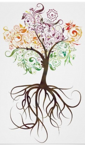 colorful_tree_with_roots_poster-r4ca6540c56d044fab5403616c6e8ce34_2zn1_8byvr_512
